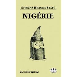 Nigérie (stručná historie států): Vladimír Klíma