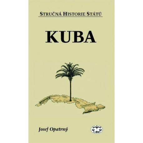 Kuba: Josef Opatrný E-KNIHA
