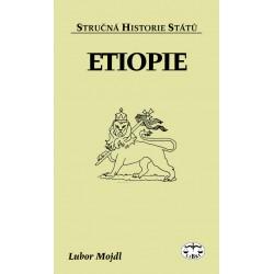 Etiopie: Lubor Mojdl E-KNIHA