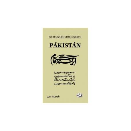 Pákistán: Jan Marek E-KNIHA