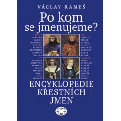 Po kom se jmenujeme?: Václav Rameš ELEKTRONICKÁ KNIHA