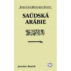 Saúdská Arábie: Jaroslav Bouček ELEKTRONICKÁ KNIHA