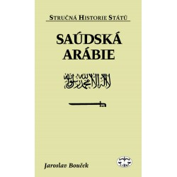 Saúdská Arábie: Jaroslav Bouček E-KNIHA