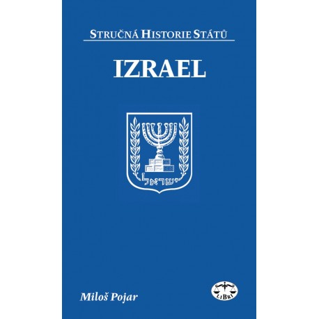 Izrael: Miloš Pojar E-KNIHA