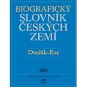 Biografický slovník českých zemí, 15. sešit (Dvořák–Enz): Pavla Vošahlíková a kolektiv E-KNIHA