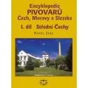 Encyklopedie pivovarů Čech, Moravy a Slezska, I. díl, Střední Čechy: Pavel Jákl E-KNIHA