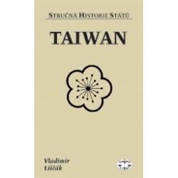 Taiwan (stručná historie států): Vladimír Liščák